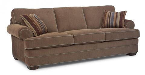 Flexsteel - Lehigh Fabric Sofa - 7354-31