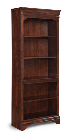Flexsteel - Woodlands Bookcase - W1207-708