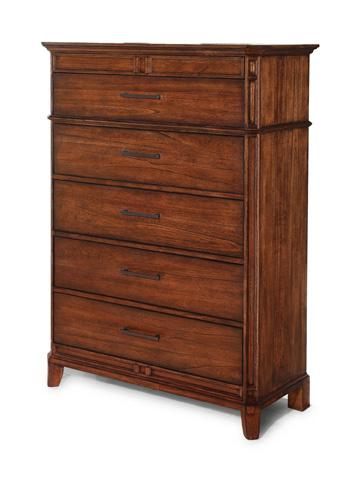 Flexsteel - Hubbard Drawer Chest - W1860-872
