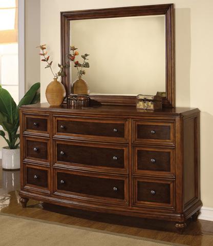 Flexsteel - Brendon Dresser - W1950-860
