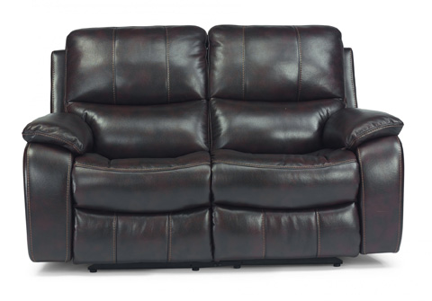 Image of Power Reclining Loveseat