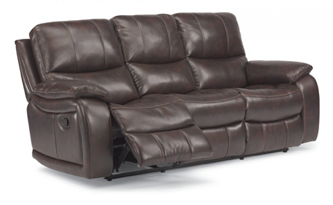 Image of Power Reclining Sofa