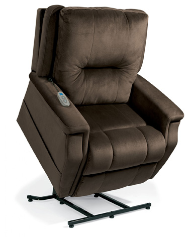 Flexsteel - Fabric Lift Recliner - 1904-55