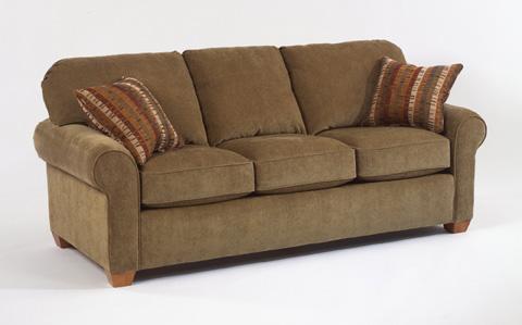 Flexsteel - Fabric Loveseat - 5535-20