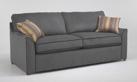 Flexsteel - Fabric Full Sleeper - 5541-43