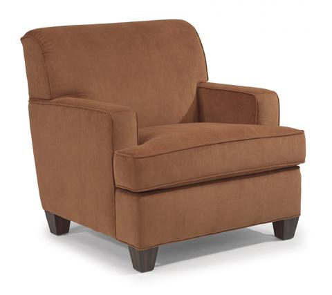 Flexsteel - Fabric Chair - 5641-10