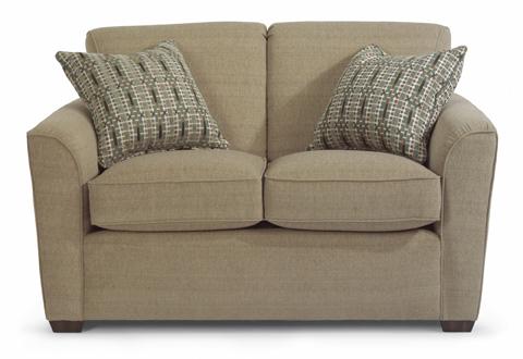 Flexsteel - Fabric Loveseat - 5936-20
