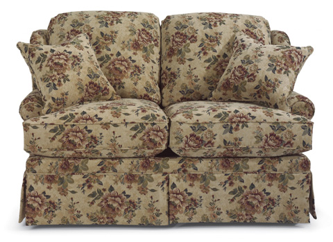Flexsteel - Fabric Loveseat - 5948-20