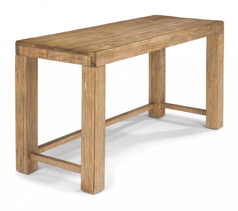 Flexsteel - Sofa Table - 6721-04
