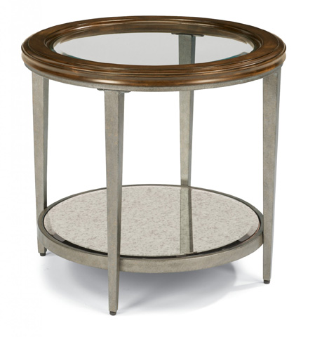 Image of Lamp Table