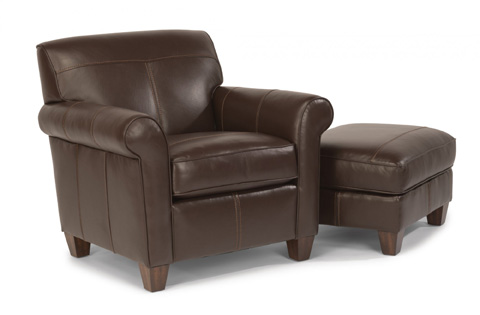 Image of Leather Chair