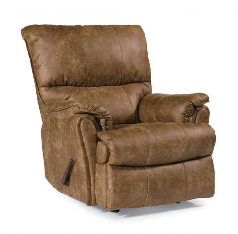 Flexsteel - Rocking Recliner - F1217-510