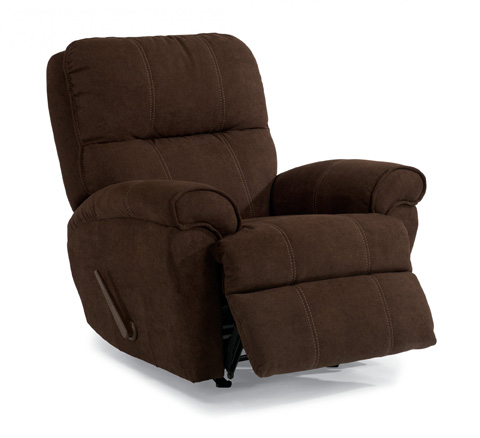 Flexsteel - Fabric Rocking Recliner - F1219-510