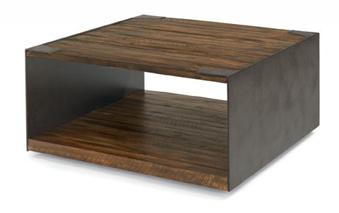 Flexsteel - Square Coffee Table - W1404-0321
