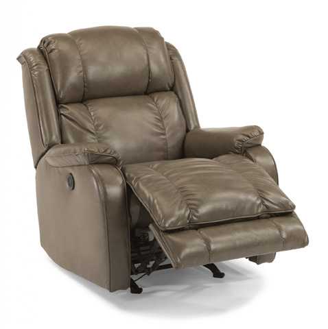 Image of Power Recliner