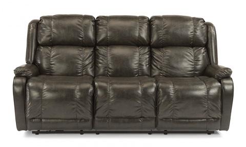 Image of Reclining Sofa