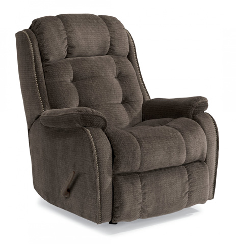 Flexsteel - Fabric Recliner - 2850-50