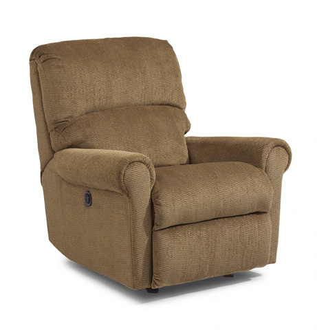 Flexsteel - Fabric Power Rocking Recliner - 2859-51M