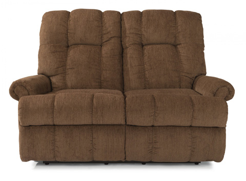 Flexsteel - Fabric Reclining Loveseat - 4830-60
