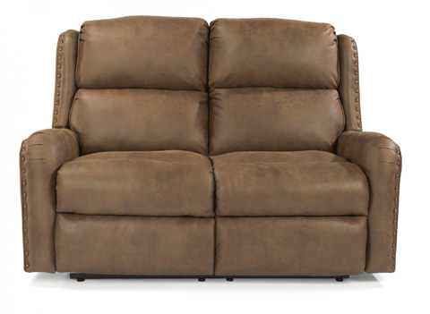 Image of Reclining Loveseat