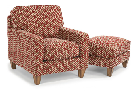 Flexsteel - Fabric Chair - 5720-10