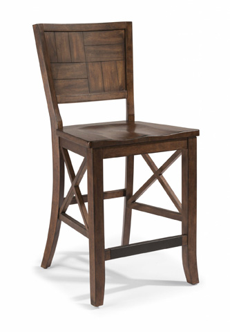 Image of Counter-Height Dining Chair