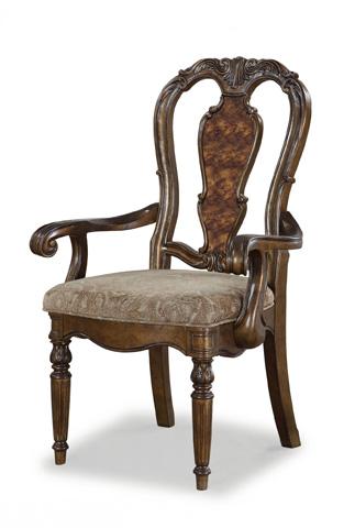 Image of Talavera Arm Dining Chair