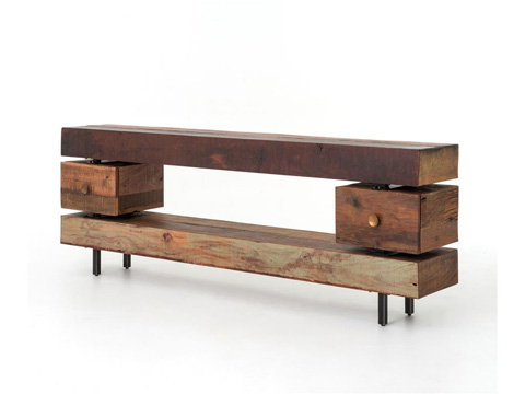 Image of Dillon Console Table