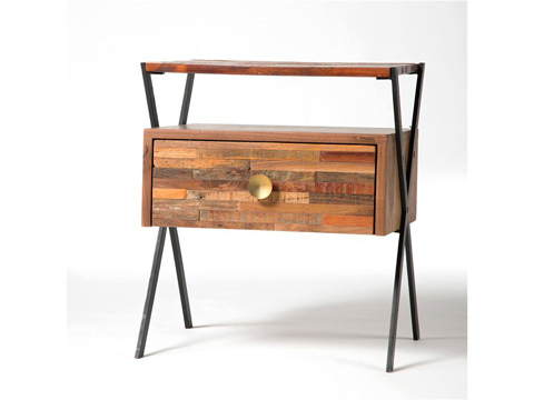 Image of Zoe End Table