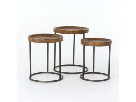 Image of Tristan Nesting Tables