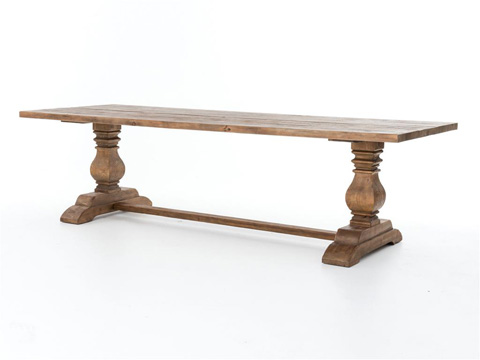 Image of Durham Dining Table