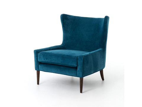 Four Hands - Marlow Wing Chair - CKEN-B7Y-359