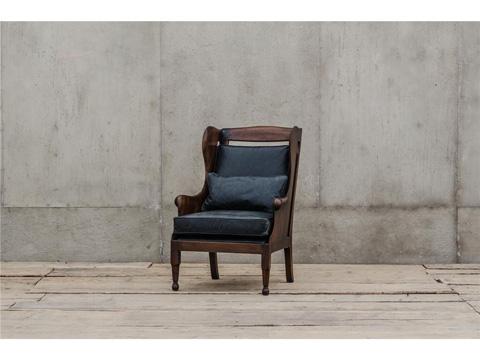 Image of Alderman Lyon's Chair