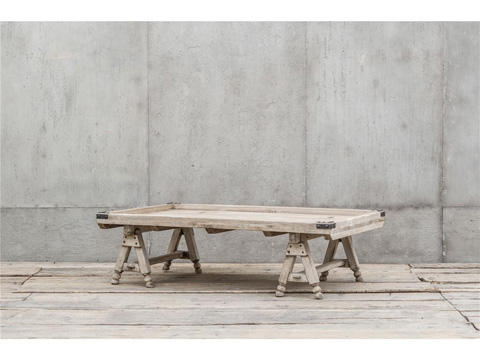 Image of The Don't Try To Explain It Table