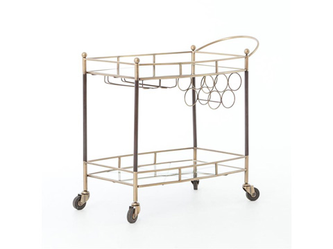 Image of Coles Bar Cart