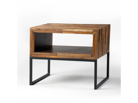 Image of Vince Side Table