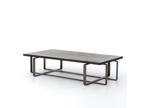 Four Hands - Brant Coffee Table - UWES-005