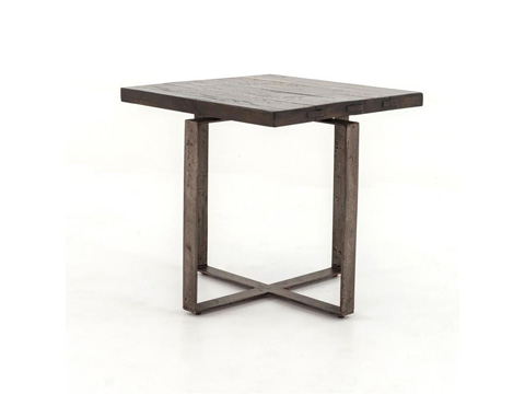 Image of Brant Side Table