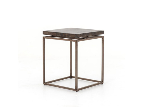 Four Hands - Roman Side Table - UWES-009