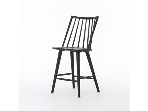 Four Hands - Lewis Windsor Counterstool - VBFS-014