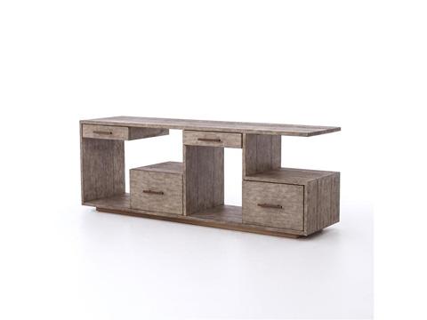 Four Hands - Debbie Console Table - VBNA-CO314