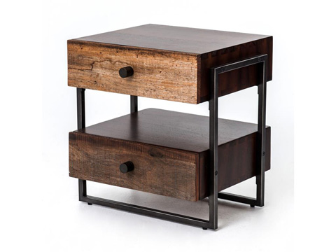 Image of Milo End Table