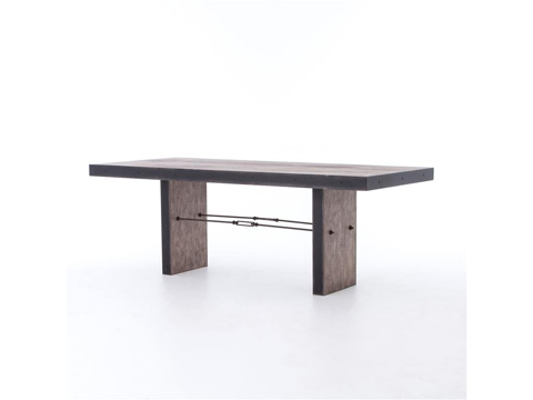 Four Hands - Gerard Dining Table - VBNA-T312