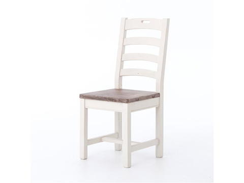Image of Ladder Back Dining Chair