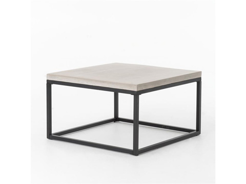 Image of Maximus Square Coffee Table