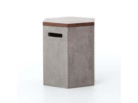 Image of Finn Side Table