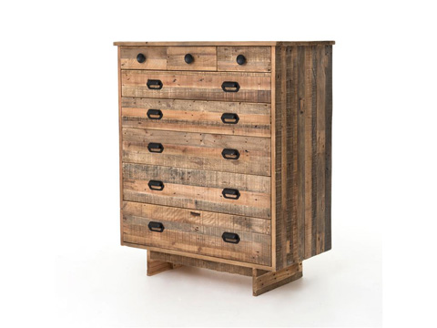 Image of Freel Chest
