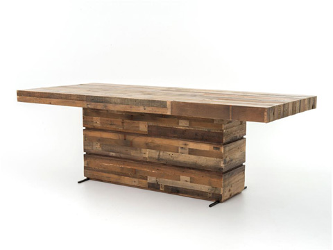 Image of Tahoe Dining Table