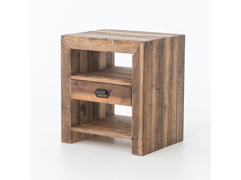 Image of Mariposa End Table