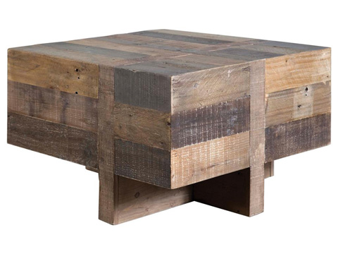 Image of Wynne Side Table